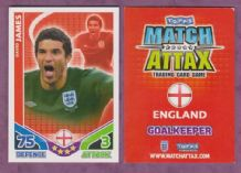 England David James Portsmouth 56